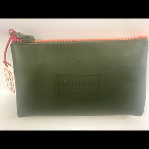 Hunter wristlet or carry all